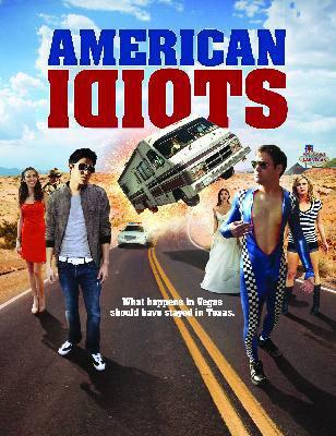American Idiots –  Americani Idiotii (2013)